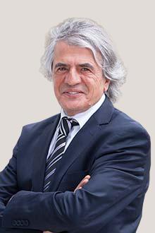 Prof. Dr. Recep VARÇIN