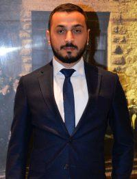 Mehmet Umut Yıldırım